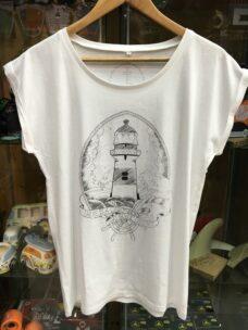 Camiseta Viento Barcelona LightHouse