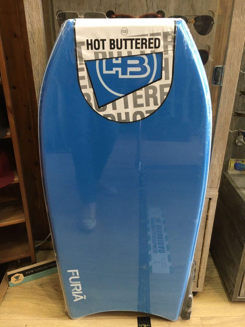 Body board FURIA 39
