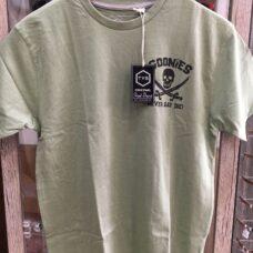 Camiseta TYS , gonies