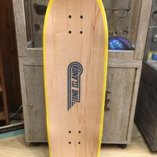 Surfskate long islands 32