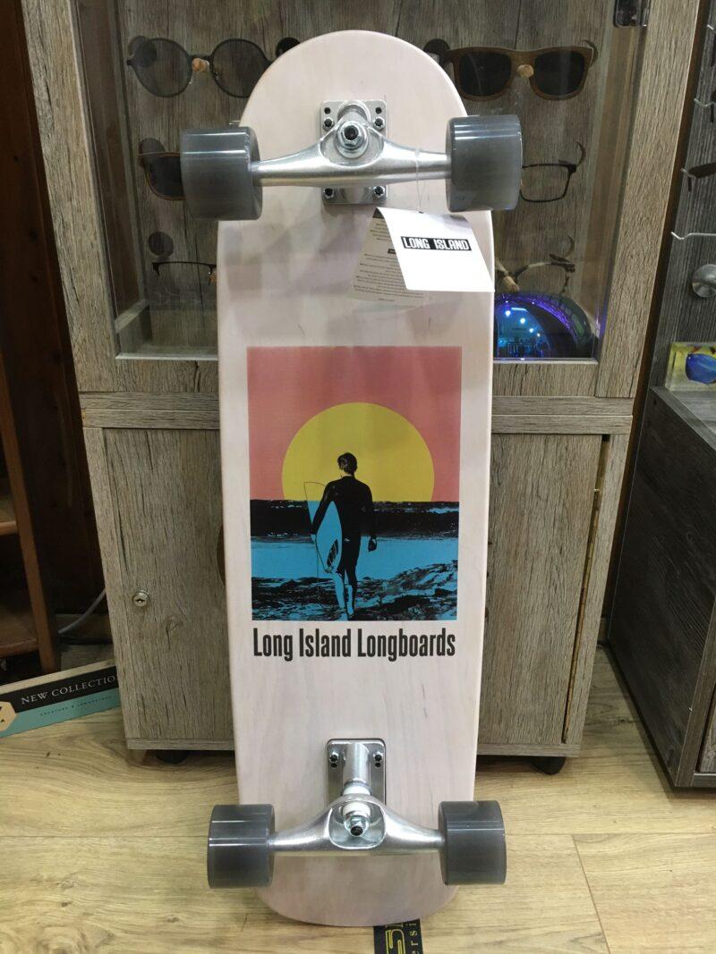 Surfskate long islands 33detras